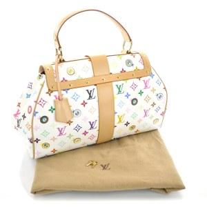 Louis-Vuitton-Murakami-Handbag
